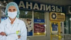 Скандал із «Сінево» у Криму