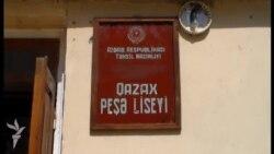 Qazax Peşə Liseyi kimin adını daşıyır?