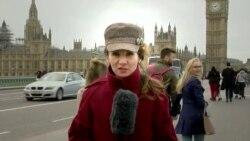 Настоящее время. Итоги с Юлией Савченко, спецвыпуск из Лондона. 21 ноября 2015