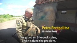 Forget High-Tech APCs, Ukrainian Troops Must Trust 'The Banker'