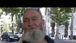 """""""Фақат Эмомалӣ Раҳмонро мешиносем"""""""