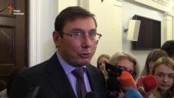 Генпрокуратура розслідує діяльність усіх міністрів і голів Генерального штабу незалежної України