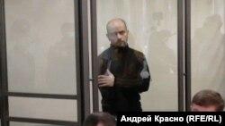 Пивоваров в суде