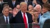 Первый год Трампа на мировой сцене