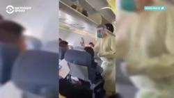Смертельный вирус из Китая: все, что известно (видео)