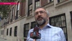 Как голосовала российская диаспора в Нью-Йорке?