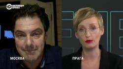 Политолог Кирилл Рогов о политических решениях в России, связанных с коронавирусом