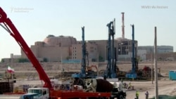 Iran Expands Nuclear Power Plant