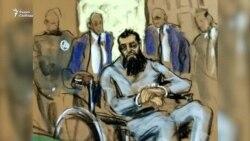 Нападавшего в Нью-Йорке обвинили в терроризме