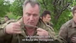 Vendimi përfundimtar për 'Kasapin e Bosnjës'