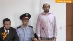 Последнее слово обвиняемого в участии в «Таблиги Джамаат»