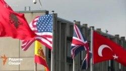 """НАТО ба амалиёти зидди """"Давлати исломӣ"""" шомил мешавад"""