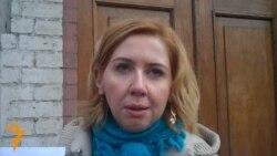 Украінскія журналісты падтрымалі беларускіх калегаў