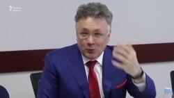 """Илшат Әминов: """"Милли журналистиканы грантлар ярдәмендә күтәрергә кирәк"""""""