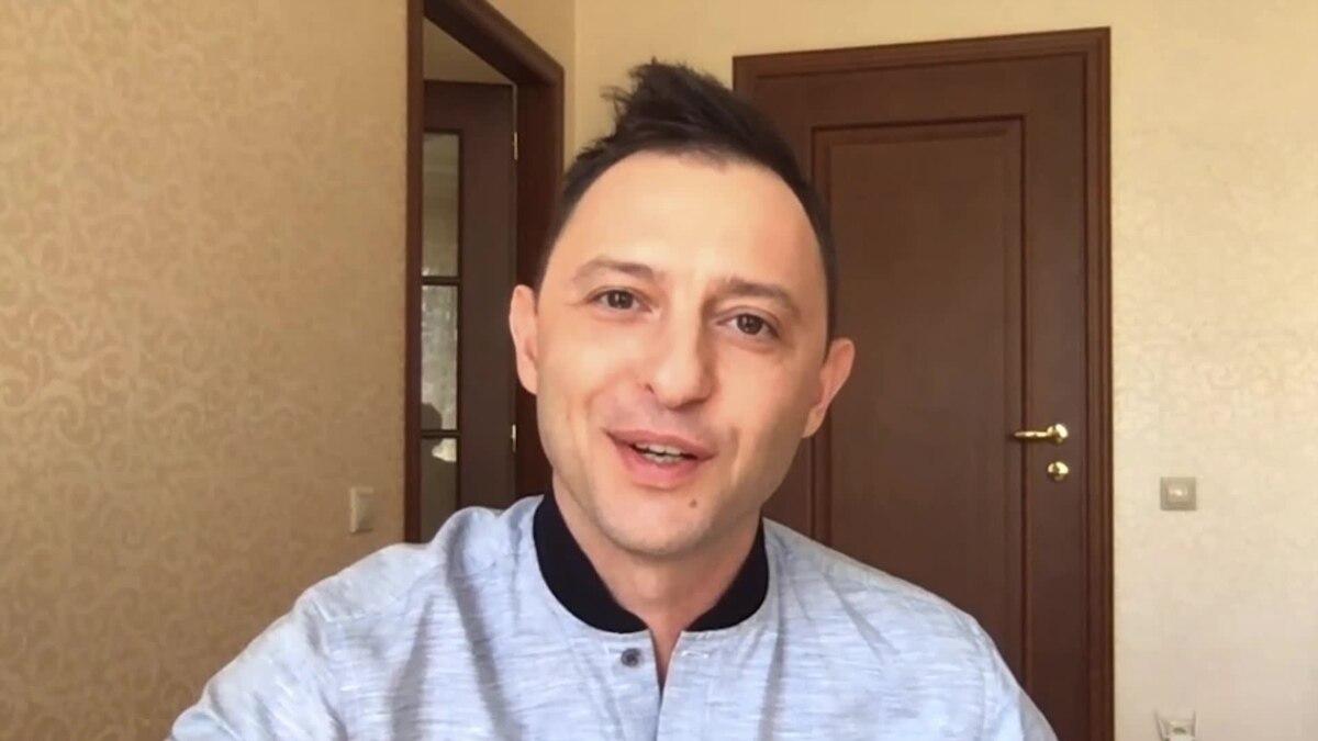 Вокалист российской группы «Звери» выступил против поправок к Конституции в России (видео)