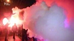 В Одесі пройшли маршем на підтримку луганських заручників (відео)