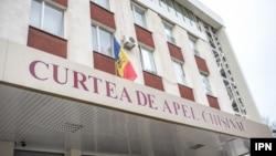 Moldova -- Curtea de Apel Chișinău (Court of Appeal), generic
