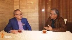 Бедюров: Великий кыргызский путь продолжается