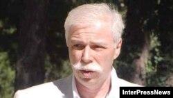 Бадри Патаркацишвили скончался 12 февраля в Лондоне от сердечного приступа