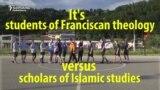 Catholics Vs. Muslims Soccer Game Bridges Bosnia Divide