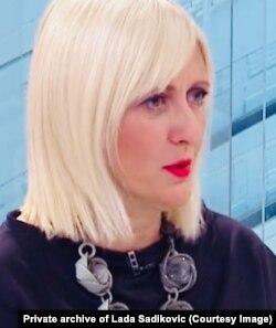 BiH je po svemu sudeći jedina država u svijetu koja direktno u svom Ustavu sadržava diskriminatorne odredbe: Lada Sadikovic