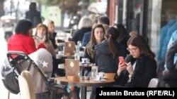 U Sarajevu ponovo na kafi