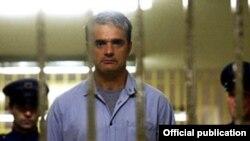 Российский актер Константин Лавроненко сыграл в фильме Петра Якля самого известного в Чехии заключенного Йиржи Кайинека.