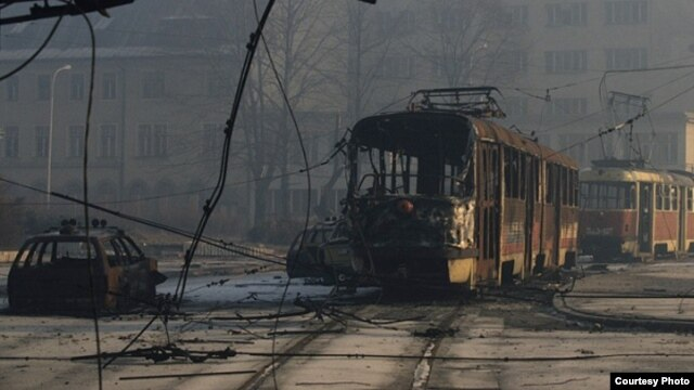 Sarajevo, opsada, foto: depo.ba