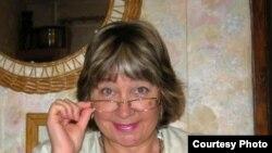 Мар'яна Грузьдзіловіч