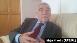 Željko Komšić je izabran na isti način, po istom zakonu, po kojem je nekada bio izabran Dragan Čović: Stjepan Mesić
