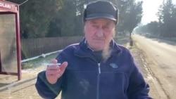 Mihai Teslaru, pensionar