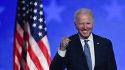 جامعه و سیاست در آمریکا در دوران ریاستجمهوری بایدن