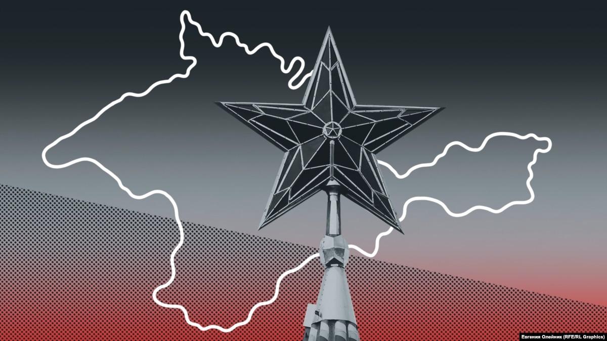 Аннексия Крыма «сработала», но должен остаться единичным примером €? мировая пресса