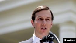 Jared Kushner, këshilltar i lartë i Shtëpisë së Bardhë.