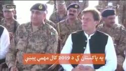 په پاکستان کې د ۲۰۱۹ کال مهمې پېښې