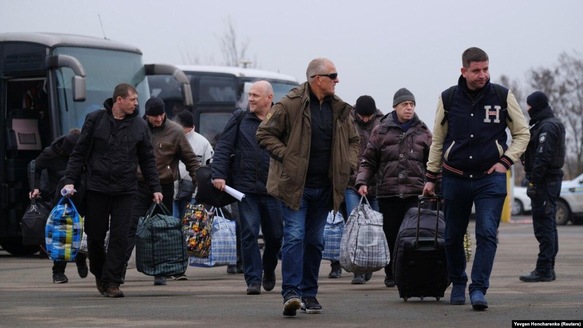 Заседание ТКГ в Минске: украинская сторона передала уточненный список удерживаемых
