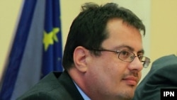 Interviu cu Peter Michalko, șeful delegației UE la Chișinău