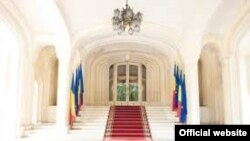Președinția României la Palatul Cotroceni