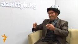 Памирлик кыргыздар элчи жиберди