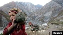 Після одного з попередніх землетрусів у Кашмірі, архівне фото