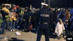 EU lideri očekuju da će više novca biti dodjeljeno u različite svrhe poput policijske granice za kontrolu imigracije
