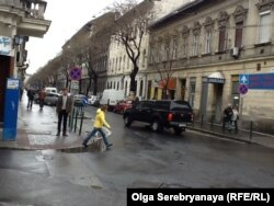 Улица Незабудки