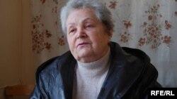 Valentina Sturza