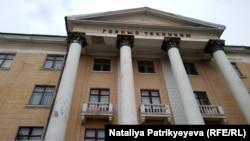 Лисичанський державного гірничо-індустріальний коледж