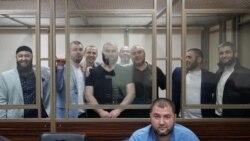 110 лет на всех – приговор по второму бахчисарайскому «делу Хизб ут-Тахрир»   Крымский вечер