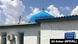 Мечеть. Иллюстративное фото.