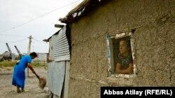Всемирный день беженцев: жизнь азерайджанских беженцев в фотографиях