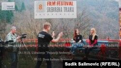 Festival kratkog filma, Srebrenica