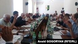 Абхазские депутаты предлагают ввести наказание за распространение наркотиков вплоть до пожизненного заключения