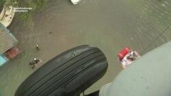 Rescue Efforts Continue Amid Devastating Texas Floods